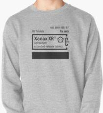 Prescription XANAX Pullover