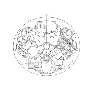 Engine Diagram by TheEvilCompany