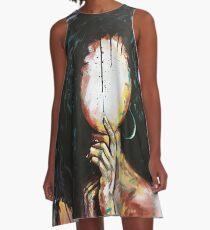 Naturally VI A-Line Dress