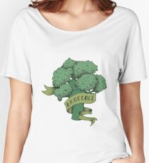 broc Women's Relaxed Fit T-Shirt