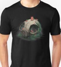 Nine Lives Unisex T-Shirt