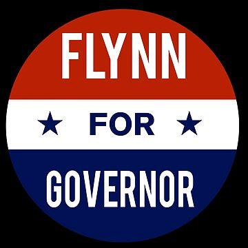 Matt Flynn For Governor of Wisconsin by flippinsg