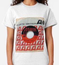 Wilson Pickett, Mustang Sally, Soul, Funk, 45  Classic T-Shirt