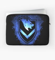 Skyrim - Windhelm Town Marker Laptop Sleeve