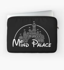 Mind Palace Laptop Sleeve