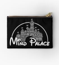 Mind Palace Studio Pouch