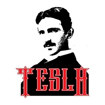 Nikola Tesla by TheCrossroad