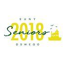 SUNY Oswego seniors 2018 by Claire Chiarelli