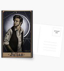Julian Postcards