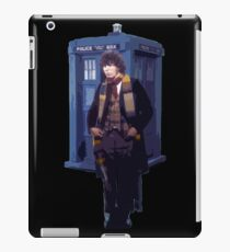 I Walk in Enternity iPad Case/Skin