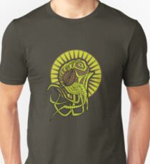Cthulhu sleeping Unisex T-Shirt