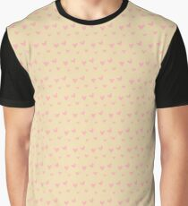 picture valentine beautiful graphics style Graphic T-Shirt