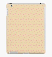 picture valentine beautiful graphics style iPad Case/Skin
