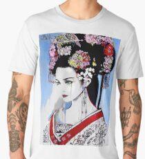 osaka Men's Premium T-Shirt
