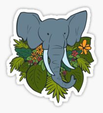 Gentle Giant Sticker