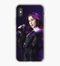 Vinilo o funda para iPhone Tour Lauren Jauregui