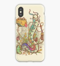 Oh that wonderful land iPhone Case