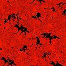 Hide and Seek Red by nicebleed