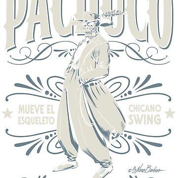 Pachuco Boogie by NanoBarbero
