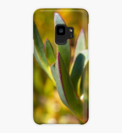 Winters Cactus Case/Skin for Samsung Galaxy