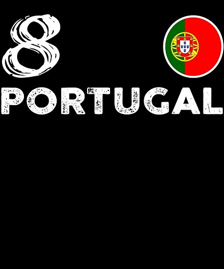 Portugal  8 World Cup Shirt Football Kit For Russia 2018 Portuguese  National Team Store Soccer f43f37c3b