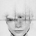 White dream ... by Underdott