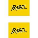 Babel by estruyf