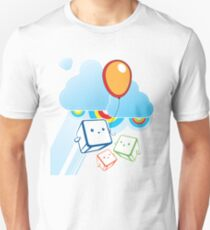 The magic thing... =O T-Shirt
