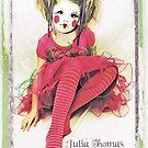 Babydoll Series #1 by Julia  Thomas