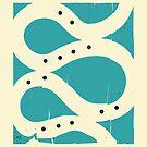 TRANSIT (3) by JazzberryBlue