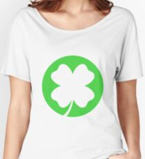 Happy St. Patrick's Day Women's Relaxed Fit T-Shirt