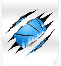 Love Basketball More Than Any Other Sport  Poster