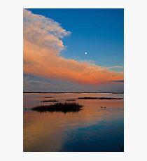Merritt Island Photographic Print