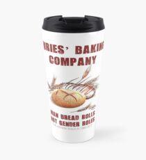 FURIES' BAKING COMPANY Travel Mug