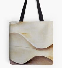 body shapes Tote Bag