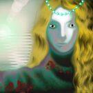 Dame Lua by AnnQuark