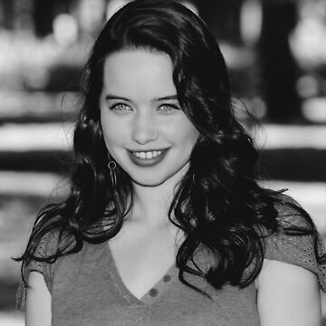 Anna popplewell by Dcpicture