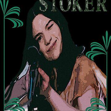 Stoker by kawaiikastle