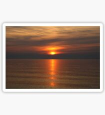 MTK Sunset Sticker