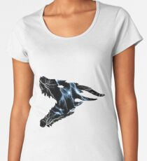 Lightning Drogon Women's Premium T-Shirt