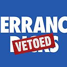TERRANCE [VETOED] by Clayton Hickman