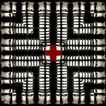 Red Cross by JLHDesign