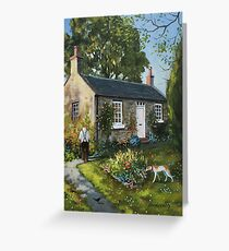 No place like home.. Greeting Card