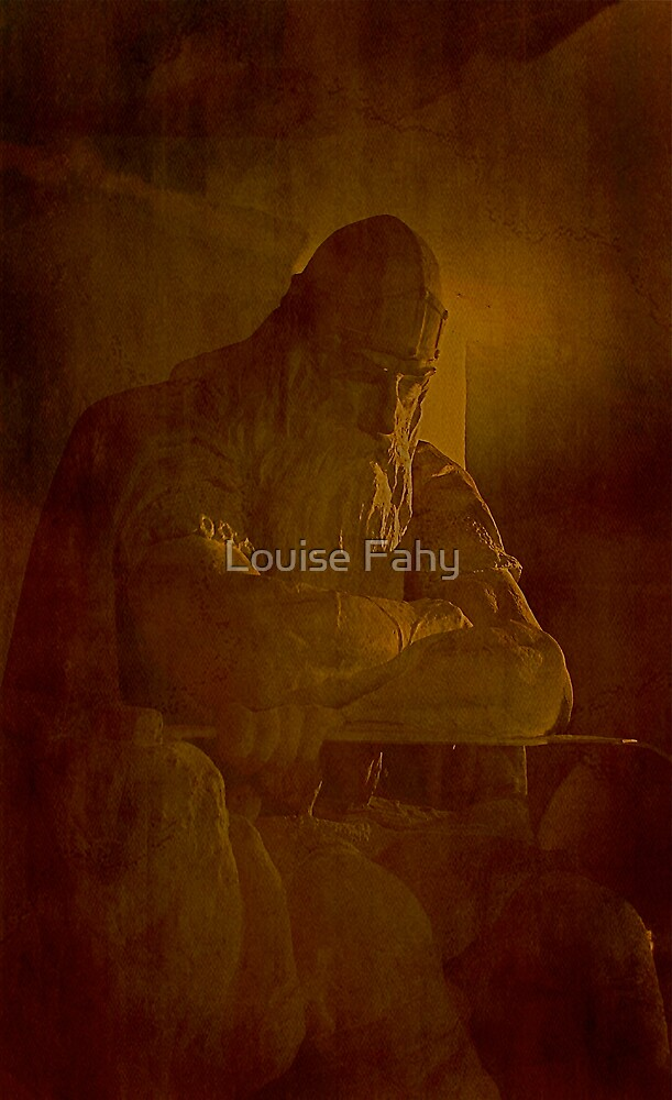 Ogier the Dane II by Louise Fahy
