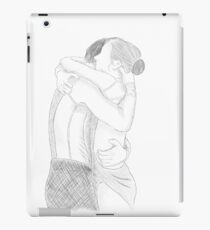 Victory Hug iPad Case/Skin