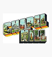 chapel dang hill Photographic Print