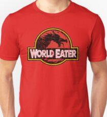 World-Eater Beware! Unisex T-Shirt