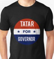 John Tatar For Governor of Michigan Unisex T-Shirt