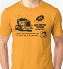 J. Burton trucking T-Shirt