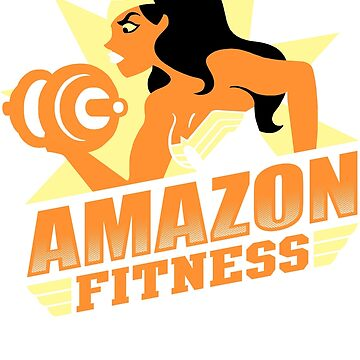 Amazon Fitness by Baznet